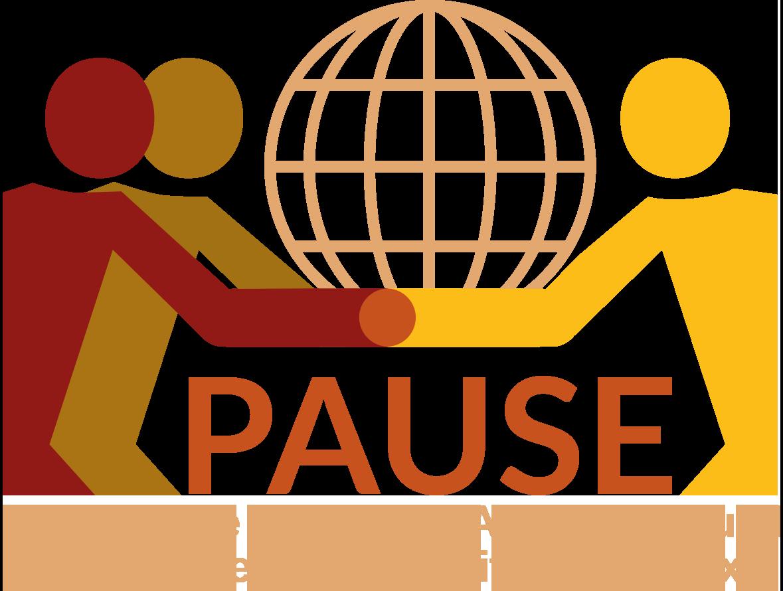logo PAUSE